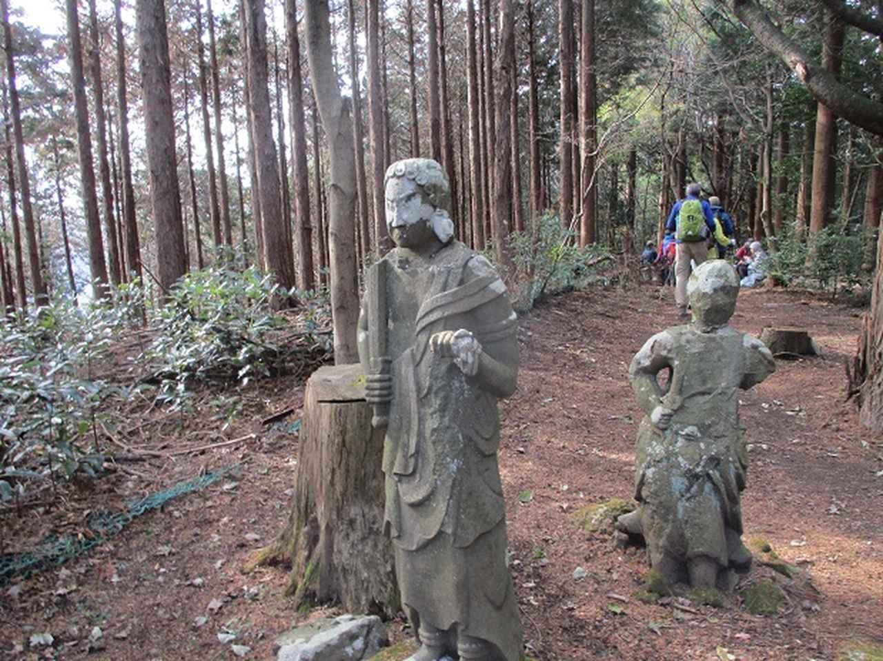 画像9: 添乗員からの便り・鐘ヶ岳ツアーにいってまいりました!