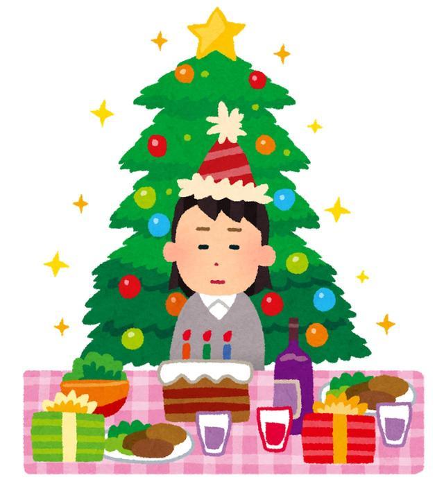 画像2: 齋藤が1年で最も震える季節!「街中クリスマスムード一色」の到来