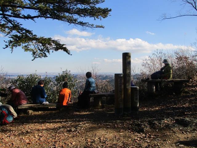 画像8: 岡田ガイドからの便り・戸倉城山ツアーにいってまいりました!