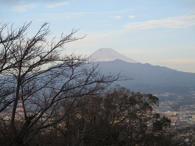 画像2: 静岡県の沼津アルプスを歩いてきました。