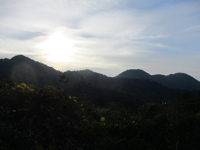 画像4: 静岡県の沼津アルプスを歩いてきました。
