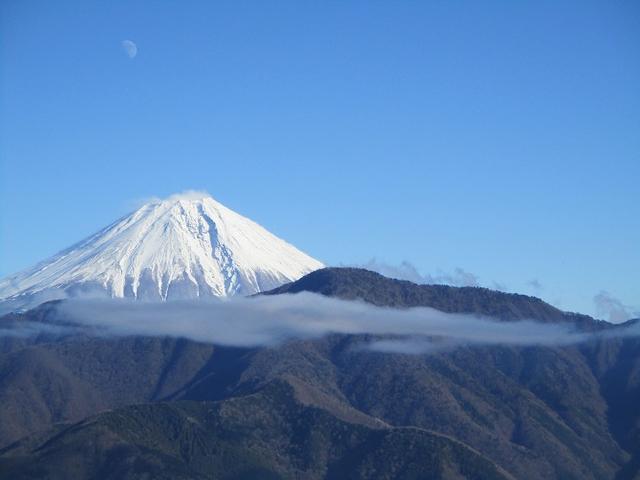 画像4: 12月17日に山旅会 「身延山」 ツアーにいってまいりました!