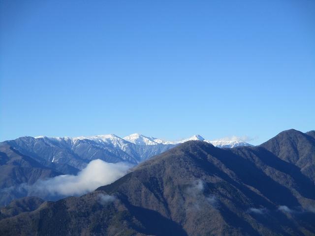画像7: 12月17日に山旅会 「身延山」 ツアーにいってまいりました!
