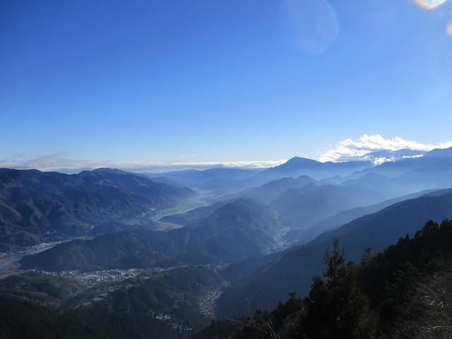 画像3: 12月17日に山旅会 「身延山」 ツアーにいってまいりました!