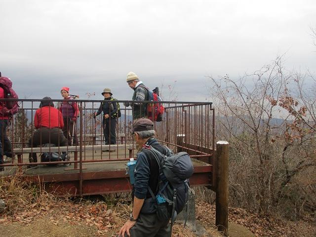 画像3: 【山旅会・登山ガイドこだわりツアー】岡田ガイドからの便り・石老山ツアーにいってまいりました!