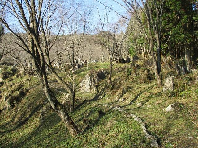 画像2: 本日は ツアー2日目に登る 秋吉台龍護峰 のご報告です