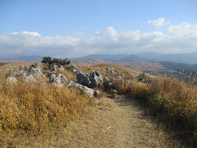 画像7: 本日は ツアー2日目に登る 秋吉台龍護峰 のご報告です