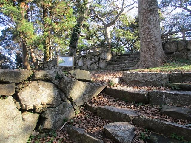 画像14: 1月の山旅会 「宮島弥山・秋吉台龍護峰・萩笠山」 の下見にいってまいりました!