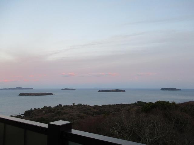 画像4: 1月の山旅会 「宮島弥山・秋吉台龍護峰・萩笠山」 の下見にいってまいりました!