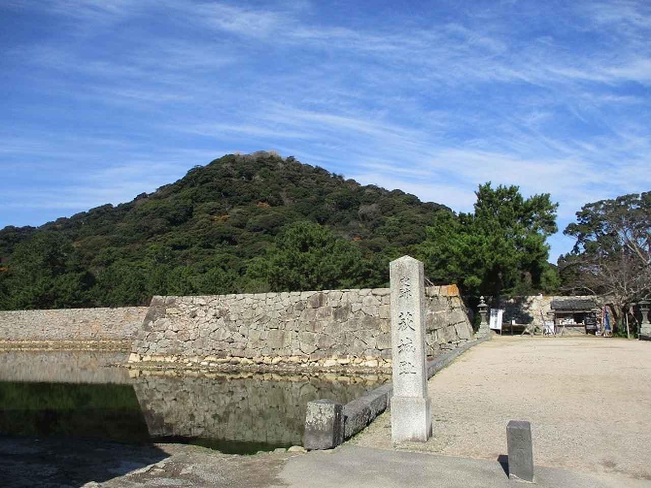 画像12: 1月の山旅会 「宮島弥山・秋吉台龍護峰・萩笠山」 の下見にいってまいりました!
