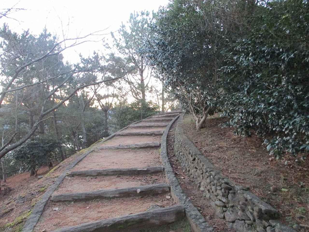 画像2: 1月の山旅会 「宮島弥山・秋吉台龍護峰・萩笠山」 の下見にいってまいりました!