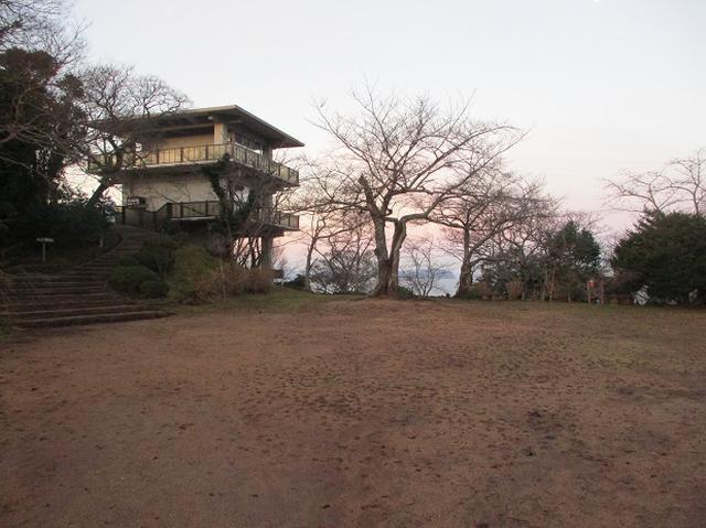 画像1: 1月の山旅会 「宮島弥山・秋吉台龍護峰・萩笠山」 の下見にいってまいりました!