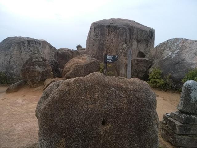 画像8: 1月の山旅会 「宮島弥山・秋吉台龍護峰・萩笠山」 ツアーの下見にいってまいりました!