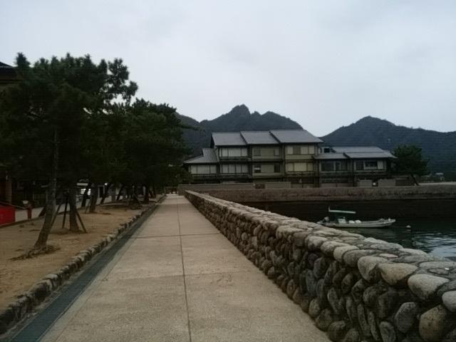 画像1: 1月の山旅会 「宮島弥山・秋吉台龍護峰・萩笠山」 ツアーの下見にいってまいりました!