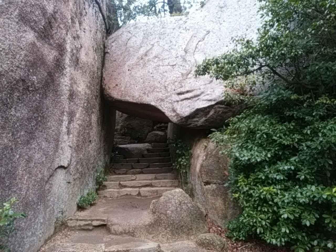 画像7: 1月の山旅会 「宮島弥山・秋吉台龍護峰・萩笠山」 ツアーの下見にいってまいりました!