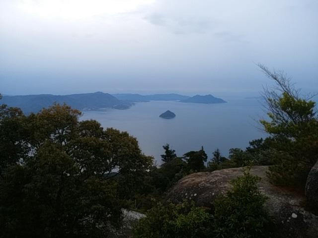 画像9: 1月の山旅会 「宮島弥山・秋吉台龍護峰・萩笠山」 ツアーの下見にいってまいりました!