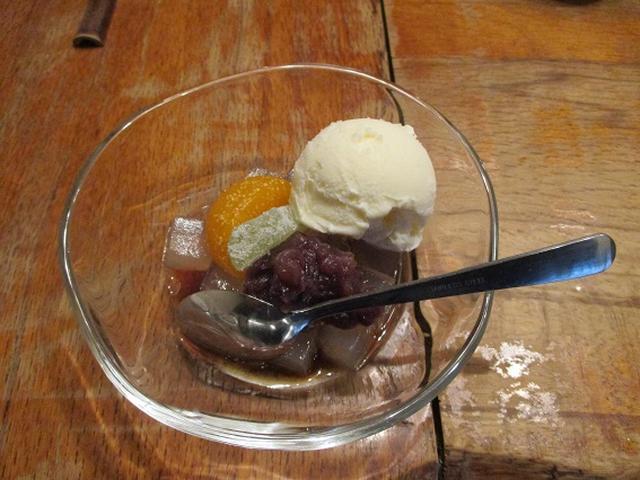 画像11: 先日12月21日に岡田ガイドのコースで 「高尾山」 へ行ってきました!