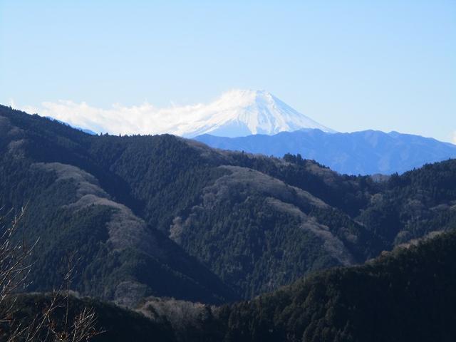 画像4: 年末年始に 山旅会現地集合 「駒木野から八王子城址」 ツアーにいってまいりました!