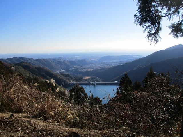 画像5: 1月の山旅会 「丹沢南山」 の下見にいってまいりました!