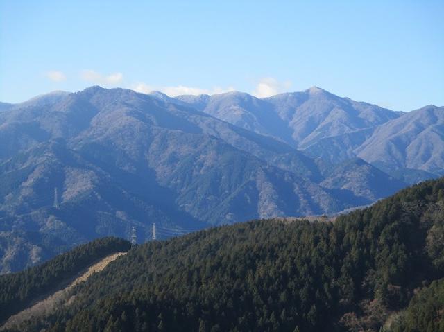 画像8: 1月の山旅会 「丹沢南山」 の下見にいってまいりました!