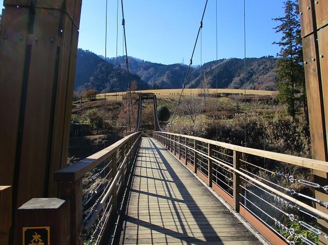 画像10: 1月の山旅会 「丹沢南山」 の下見にいってまいりました!