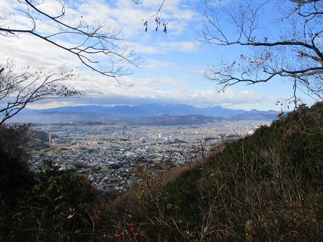 画像8: 先日1月7日に山旅会現地集合 「聖峰から高取山」 ツアーにいってまいりました!