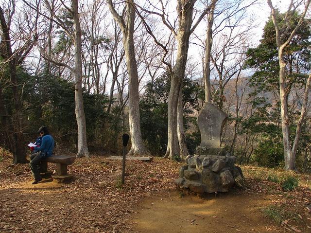 画像9: 先日1月7日に山旅会現地集合 「聖峰から高取山」 ツアーにいってまいりました!