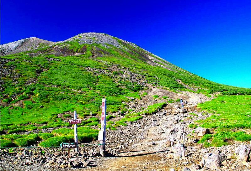 画像: 日本アルプス登山ツアー特集