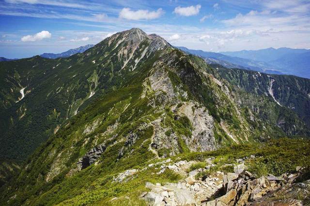 """画像: 今年の夏は憧れの""""北アルプスの岩峰""""にチャレンジしてみませんか!?"""