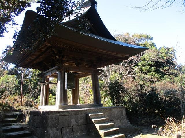画像2: 1月の山旅会現地集合 「鷹取山から浜見台」 ツアーの下見にいってまいりました!