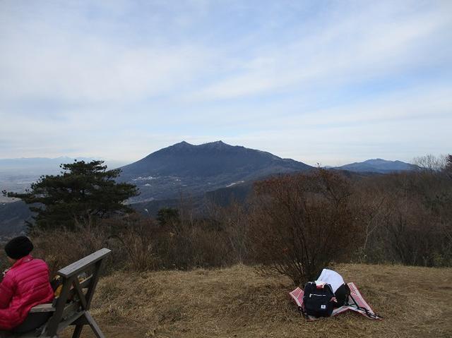 画像8: 先日1月10日に山旅会 「宝篋(ほうきょう)山」 ツアーにいってまいりました!