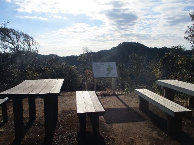 画像3: 1月の山旅会新年企画 「天神山と沖の島」 ツアーの下見にいってまいりました!