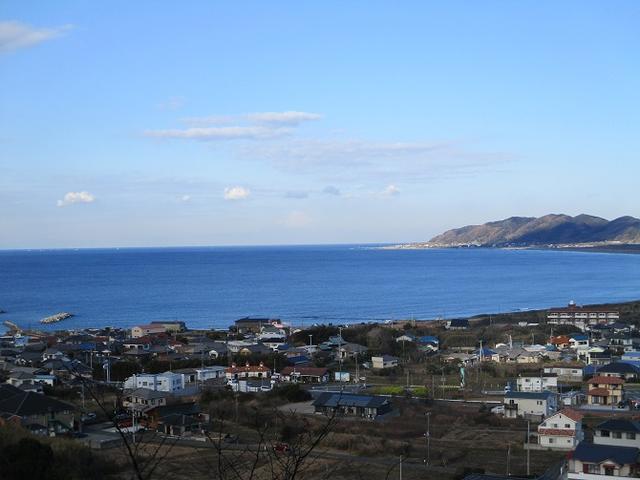 画像5: 1月の山旅会新年企画 「天神山と沖の島」 ツアーの下見にいってまいりました!