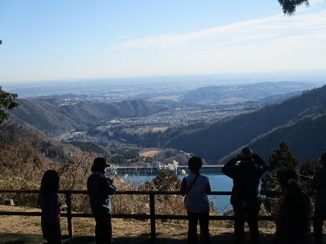 画像5: 11日に岡田ガイドのコースで、 丹沢南山 へいってきました♪