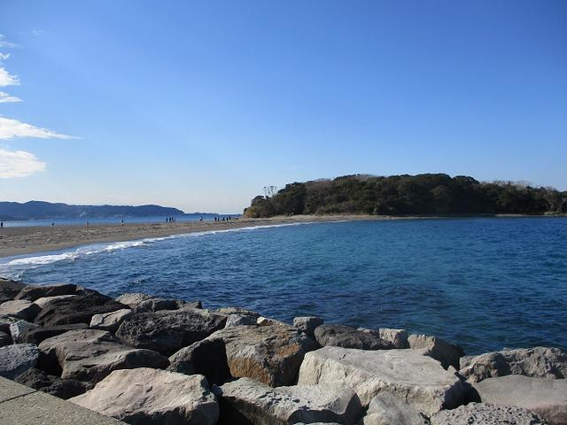 画像8: 1月の山旅会新年企画 「天神山と沖の島」 ツアーの下見にいってまいりました!