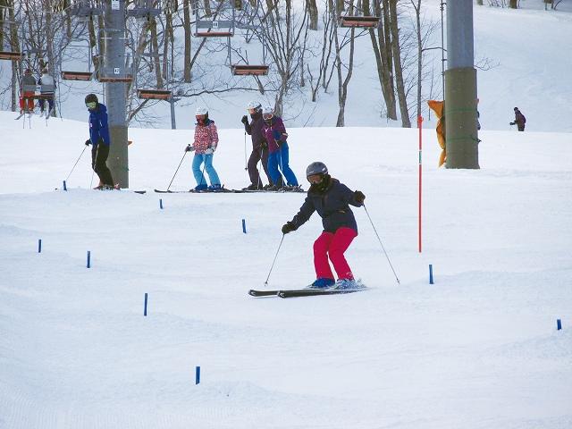 画像: レベルに合わせて上達をサポート!「スキーレッスンプラン」|クラブツーリズム