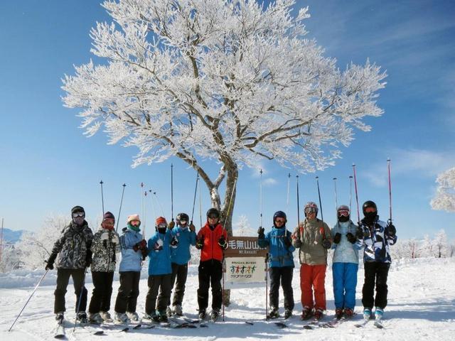 画像: 話しやすい!安心する!同世代で楽しむ「スキー同窓会プラン」のお申込はこちらから!