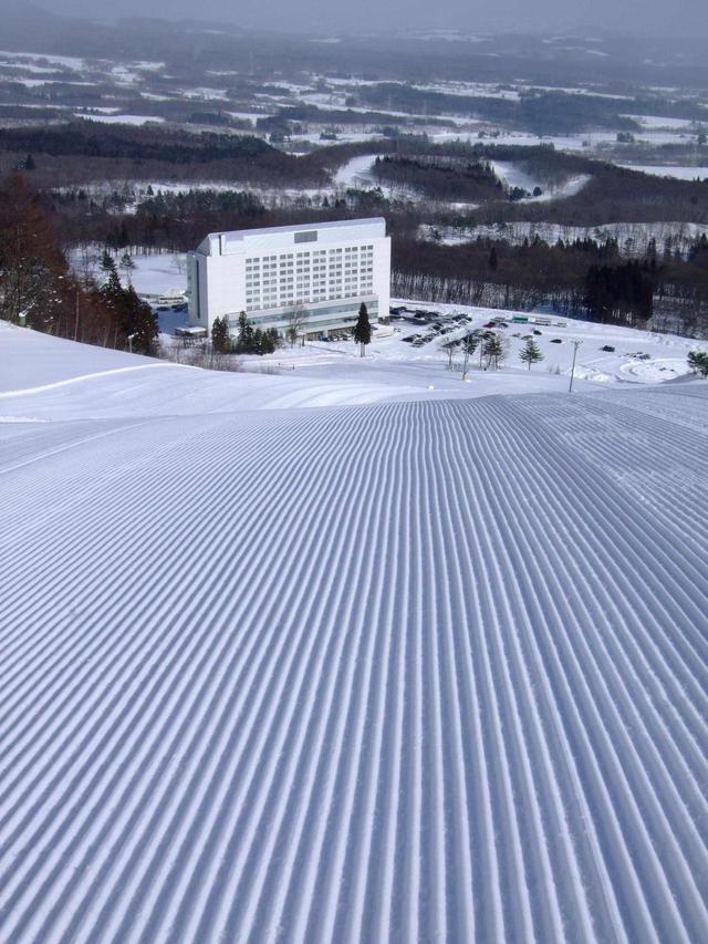 画像: 東北から信州まで様々なスキー場を取り揃えております! スキーツアーの特集ページもぜひご覧ください!
