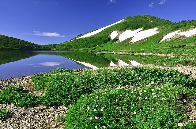 画像: <First Alps Academy Alps Challenge②>『登山中級A 白馬岳~蓮華温泉 3日間』|クラブツーリズム
