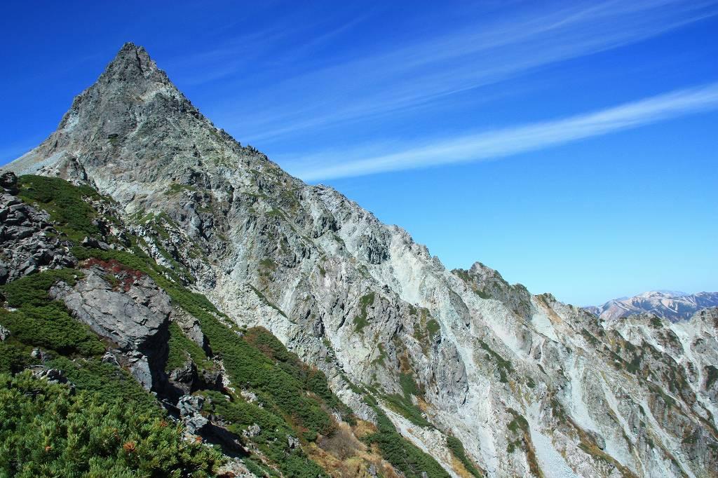 画像: <First Alps Academy Alps Challenge④>『登山中級B(!) 槍ヶ岳から双六岳 4日間』|クラブツーリズム