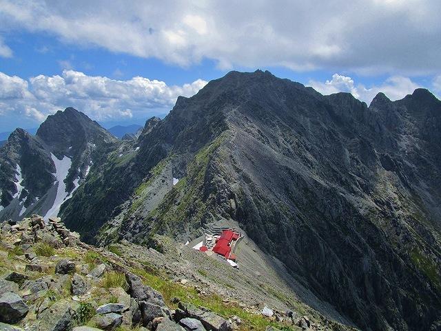 画像: <First Alps Academy Alps Challenge③>『登山中級B(!) 奥穂高岳 4日間』|クラブツーリズム