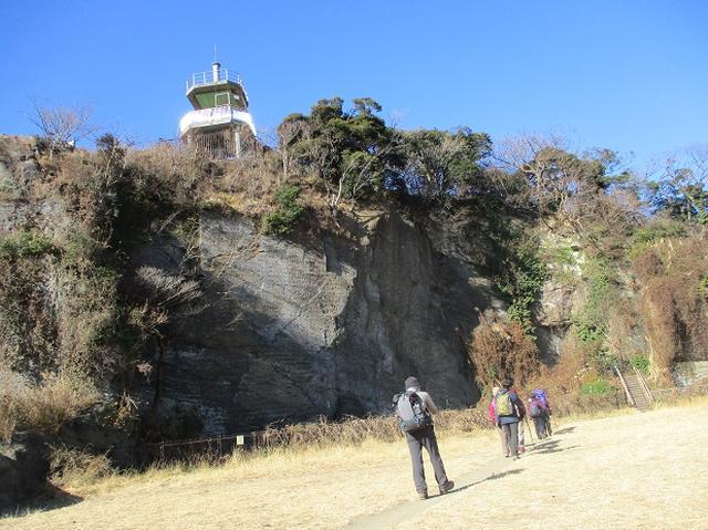 画像5: 【山旅会・登山ガイドこだわりツアー】添乗員からの便り・鷹取山から浜見台ツアーにいってまいりました!