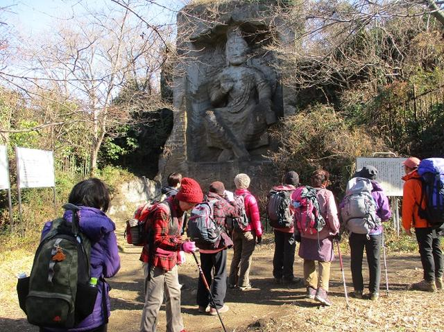 画像8: 【山旅会・登山ガイドこだわりツアー】添乗員からの便り・鷹取山から浜見台ツアーにいってまいりました!