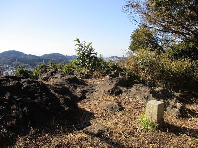 画像1: 【山旅会・登山ガイドこだわりツアー】添乗員からの便り・鷹取山から浜見台ツアーにいってまいりました!