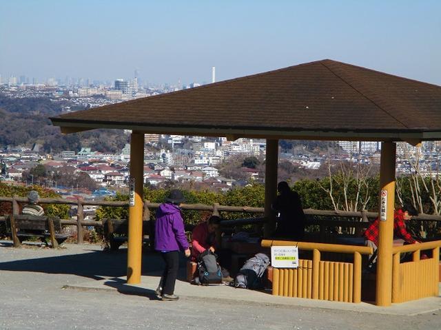 画像7: 【山旅会・登山ガイドこだわりツアー】添乗員からの便り・鷹取山から浜見台ツアーにいってまいりました!