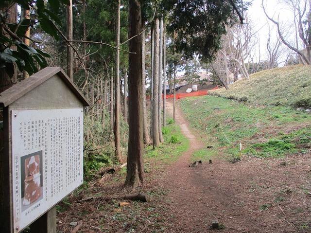 画像2: 【山旅会・登山ガイドこだわりツアー】添乗員からの便り・阿部倉山から二子山ツアーの下見にいってまいりました!