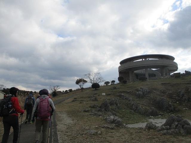 画像14: 【山旅会・登山ガイドこだわりツアー】添乗員からの便り・広島県と山口県のツアーにいってまいりました!(その2)