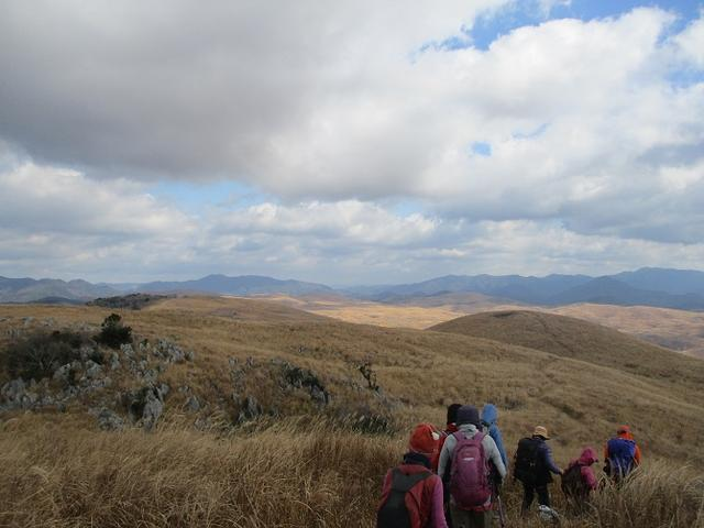 画像5: 【山旅会・登山ガイドこだわりツアー】添乗員からの便り・広島県と山口県のツアーにいってまいりました!(その2)