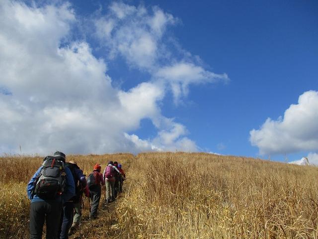画像8: 【山旅会・登山ガイドこだわりツアー】添乗員からの便り・広島県と山口県のツアーにいってまいりました!(その2)