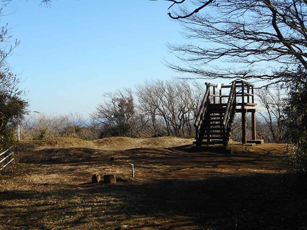 画像9: 【山旅会・登山ガイドこだわりツアー】添乗員からの便り・阿部倉山から二子山ツアーの下見にいってまいりました!